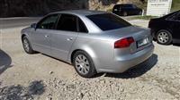 Audi A4  2.0 tdi 6shpejtsi