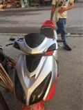 shitet skuteri mondial 150cc