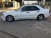 Daimler Mercedes C220 2.2 CDI Extra i ruajtur