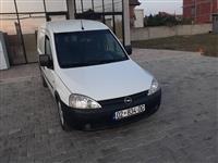 Piakpo-Opel Kombo-12-Dizell-1,7-Klim-Doganimi regj