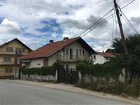Shtepija ne Shipol te Mitrovices