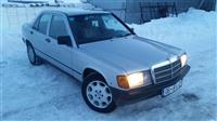 Mercedes 190 dizel rks