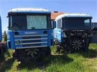 Scania Man