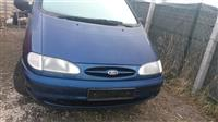 Ford Galaxy  1,9 tdi -99