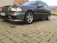 Mercedes Benz C220 CDI -00