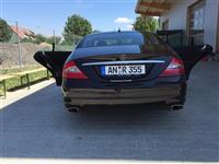Shitet Mercedes cls 320 cdi