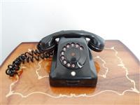 Telefon i vitev 50ta