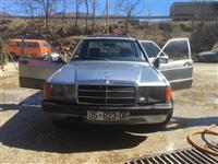 shitet Mercedes 190 dizell