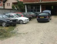 BMW  Pjese&Servis