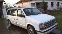 Chrysler Voyager 1989