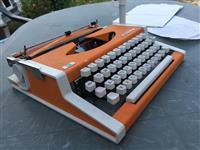 Makina te shkrimit