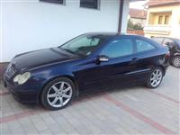 shes mecedes c220