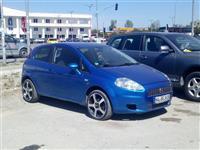 Fiat Punto 2009 1.2 benzin