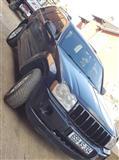 Jeep Grand Cherokee 3.7 benzin plin