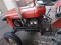 Shes traktorin imt 539