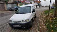 Citroen berlingo 1.9 Dizel