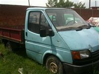 Ford tranzit kamion