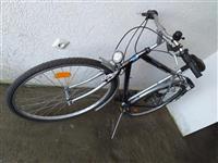 Bicikoll me shpejci
