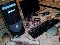 Kompjuter tip dell ne gjendje te mir