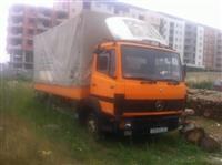 Kamjon Mercedes