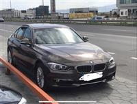 BMW 330d xDrive Luxury Line -2014