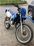 Shes kross Yamaha 50cc 2007 ndrrim i mundshem