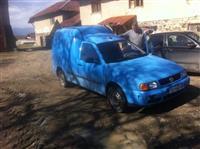 VW Buggy -97
