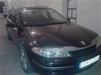 Renault laguna 2.2 shitet ose ndrrohet