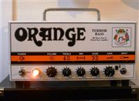 Orange Terror Bass 500 Amp Head