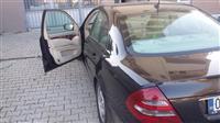 Mercedes E clas 220