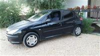 Peugeot 206 1.4 Benzin boj ndrrim