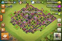Shitet acc clash of clans