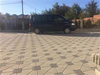 VW T5 1.9 TDI