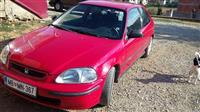 Shes honda civic  1.4  benzin