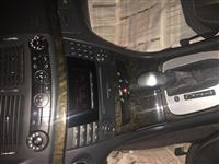 Benz Avangarde E220