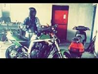 Motorr suzuki gsxr 750