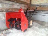 traktore bore