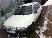 Ford Fiesta 1.8