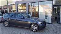Urgjent Shitet BMW e po sa doganuar nga Zvicrra