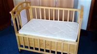 shitet shtrati per beb