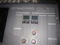 Dynacord  mixet PSX 1603