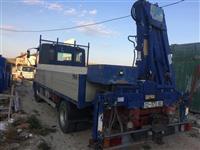 Shes Kamionin me Kran-- IVECO 75E15---RKS
