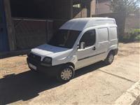 Fiat Doplo , Kargo , 1.9 diesel