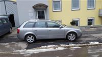 Audi A4   Viti  2004 Disell  2.5 L