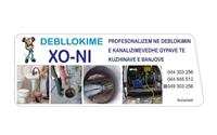 Debllokim Per Kanalizim XO-NI 24 Online