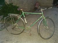 shitet bicikleta 25 euro ja vlen me thirr