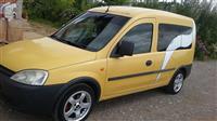 Opel combo 1.7dti.2002 me5 ulse..ni vit rexhistrim