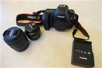 Canon EOS 6D 20.2 DEPUTET Digjitale SLR Kamera