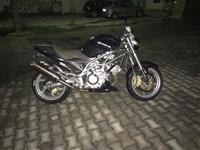 cagiva 650 cc 2006