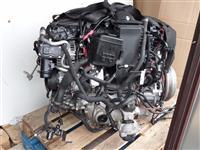 MOTOR BMW 535d 2013 tip motori N57D30B